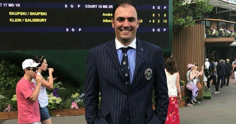 Wimbledon'ın Türk yıldızları