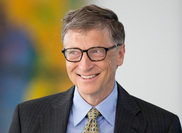 Bill Gates ve gerçekler