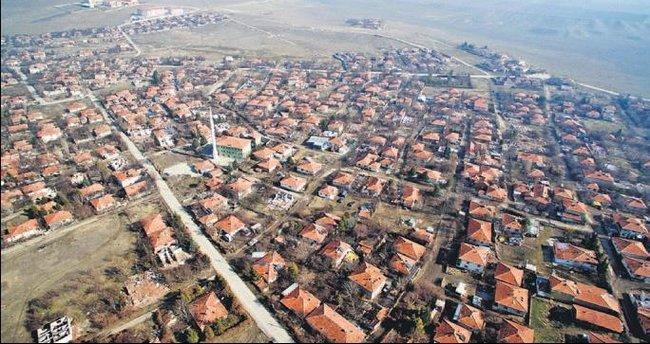 Saraycık'ta büyük değişim başlıyor