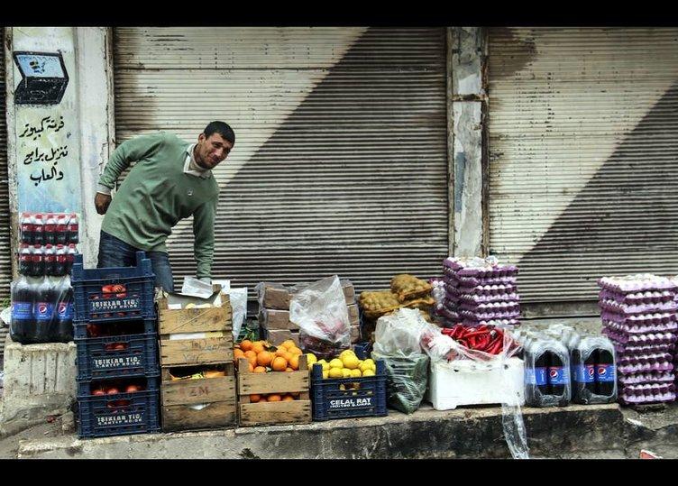 Kobani'de hayat yeniden kuruluyor
