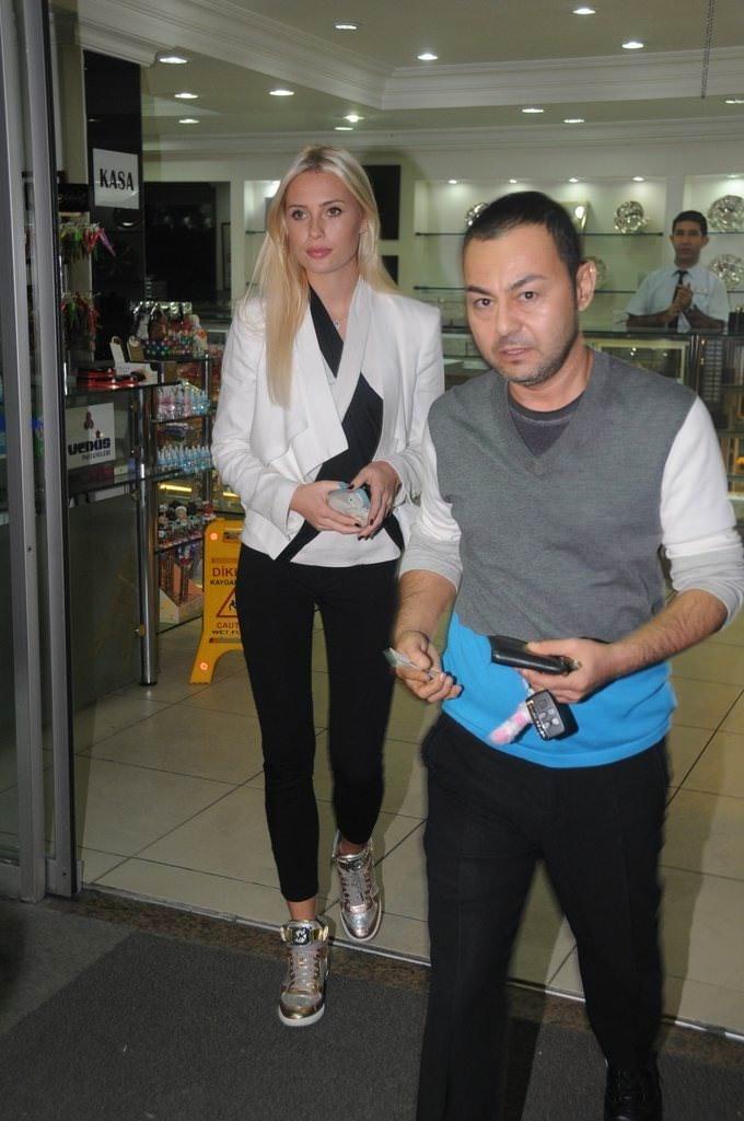 Serdar Ortaç: Bundan sonra parayı tutmam gerekiyor