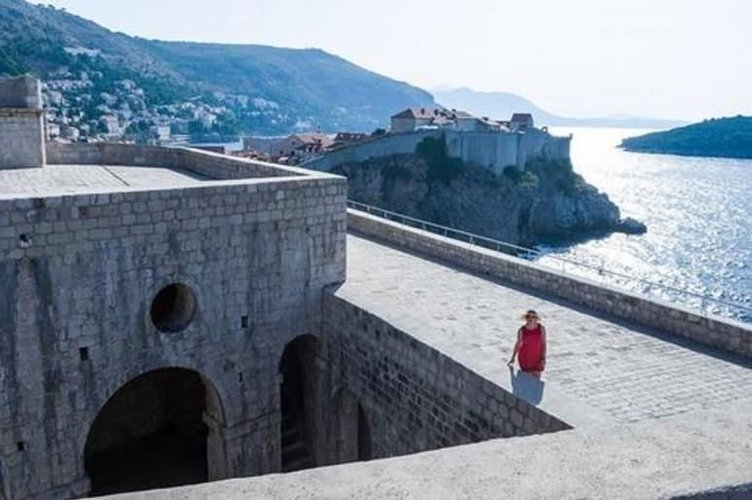Dubrovnik'te bir Game of Thrones turu