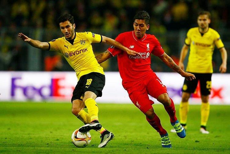 Nuri Şahin Süper Lig'e geliyor