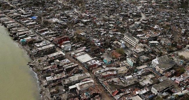 Matthew Kasırgası 283 kişinin ölümüne yol açtı