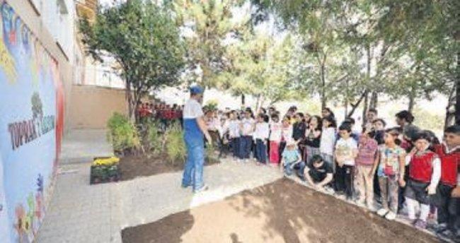 ANFA'dan 'Toprak Vatandır' etkinliği