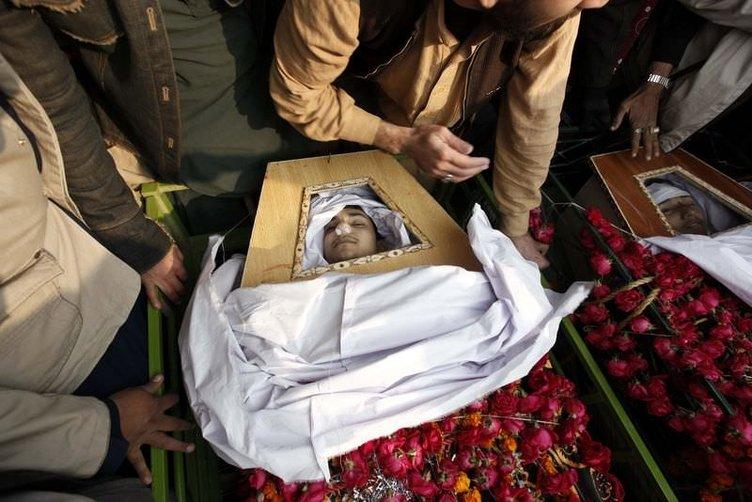 Kardeş ülke Pakistan'ın acı günü!