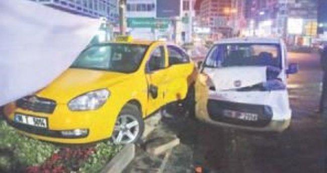 Ankara'da 3 kaza, 3 ölü