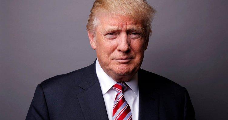 Trump'tan flaş Suriye kararı!