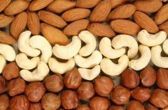 Stresi önlemeye yardımcı olan besinler