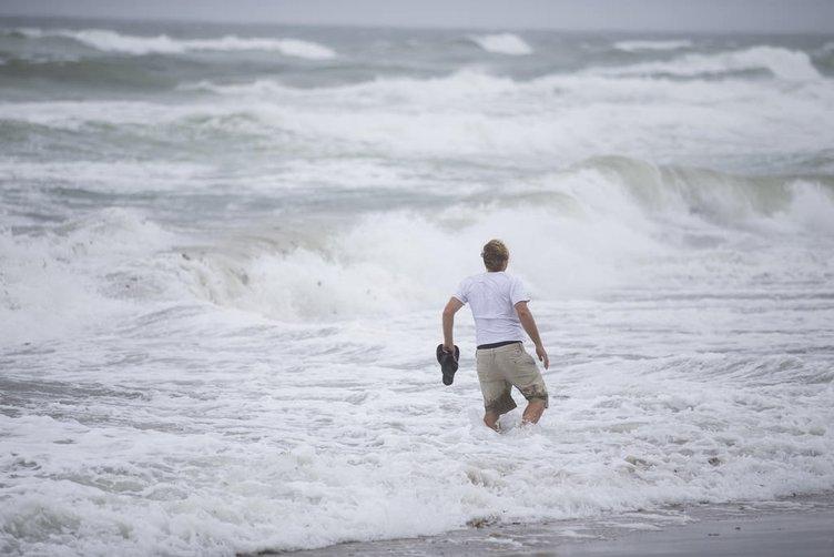 Matthew Kasırgası'nda ölü sayısı 842'ye ulaştı