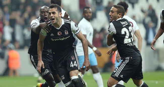 Süper Lig'de 10 haftalık bilanço
