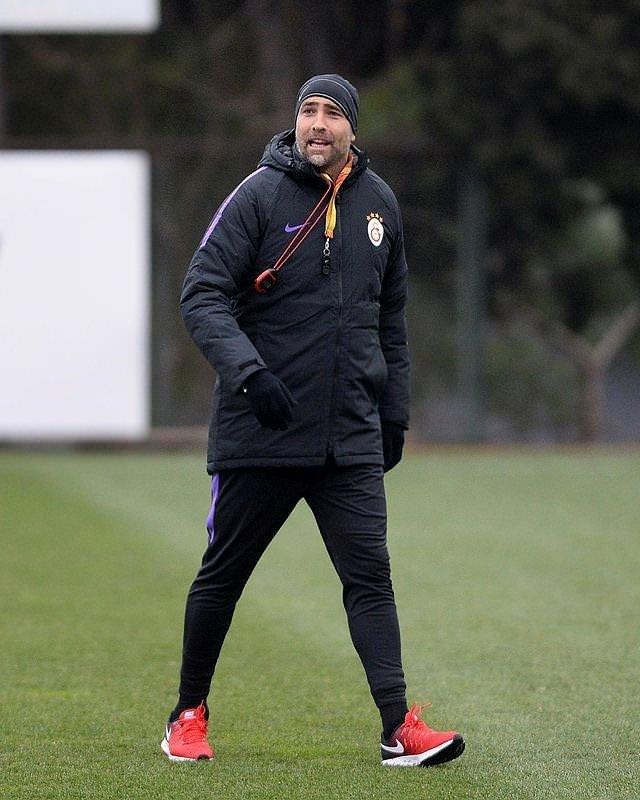 Tudor Galatasaray'a onu getiriyor