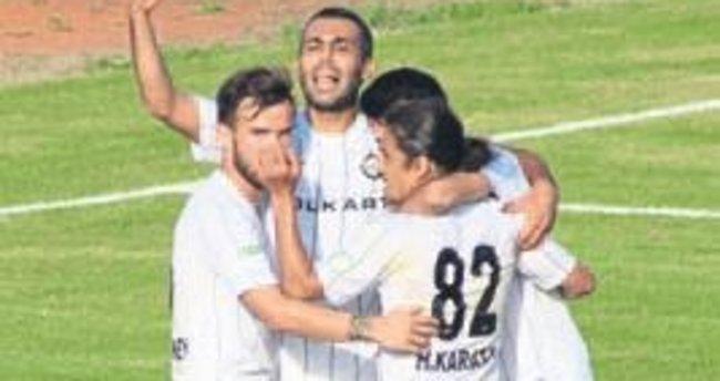 Altay için Buca Stadı'na