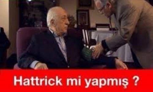 Fethullah Gülen capsleri