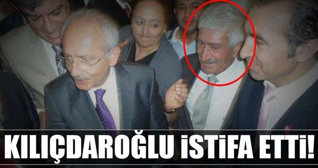 Son dakika haberi: Kılıçdaroğlu neden CHP'den istifa etti?