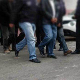 İzmir'deki FETÖ/PDY soruşturması