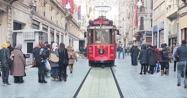Tarihi tramvay yenileniyor