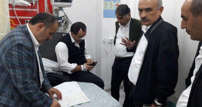 Metrobüs şoförü Türkoğlu taburcu oldu