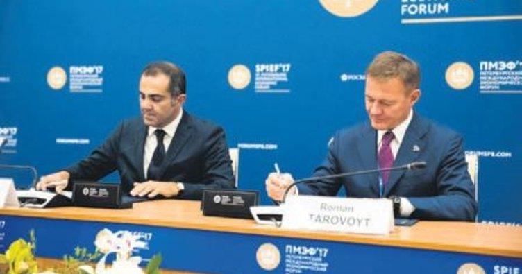 ICA Rusya'da otoyol protokolü imzaladı
