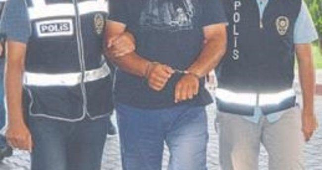 39 kişiye FETÖ gözaltısı