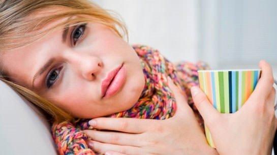Boğaz ağrısını geçirmenin 10 yolu