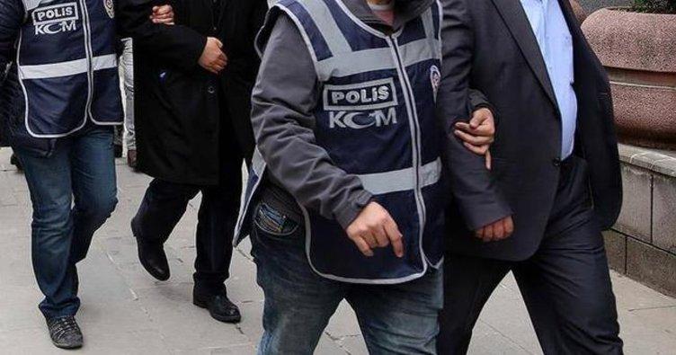 Adana merkezli 4 ilde FETÖ/PDY operasyonu: 20 kişi gözaltında