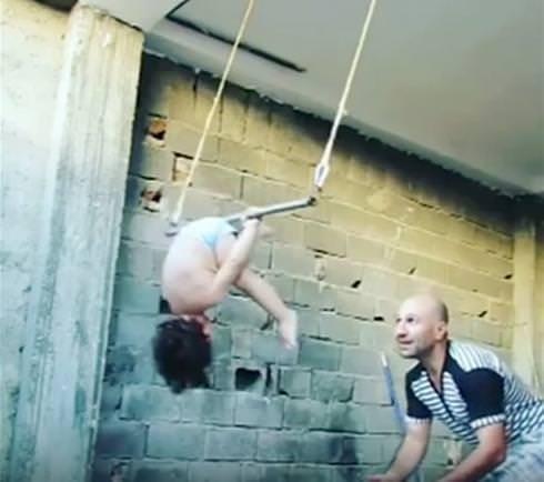 İran'ın mucize çocuğu