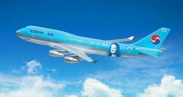 Dünyanın en büyük 20 havayolu şirketi