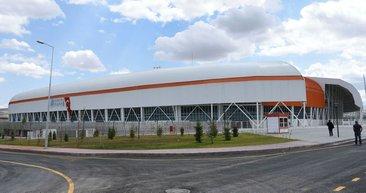 Malatya'nın yeni stadı hazır hale geldi