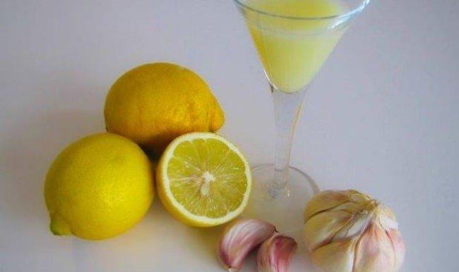 Sarımsak ve limon tansiyonu düşürür mü?