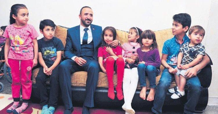 Irak Türkmenleri kimlikli hayat için destek bekliyor