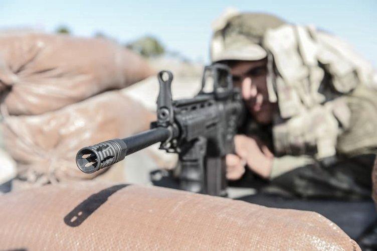 Yerli silah üretimine yabancı ilgisi