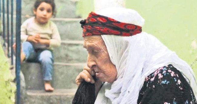 115 yaşında en az 415 torun sahibi
