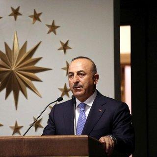 Çavuşoğlu: Türkiye İslam Dünyası`nın zirvesinde