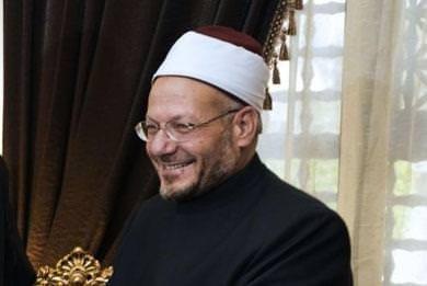 İşte Mursi'yi idama götüren müftü