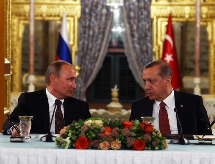 İşte madde madde Erdoğan- Putin zirvesi!