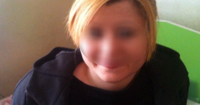 Sahte engelli raporuyla memur olan kadın tutuklandı