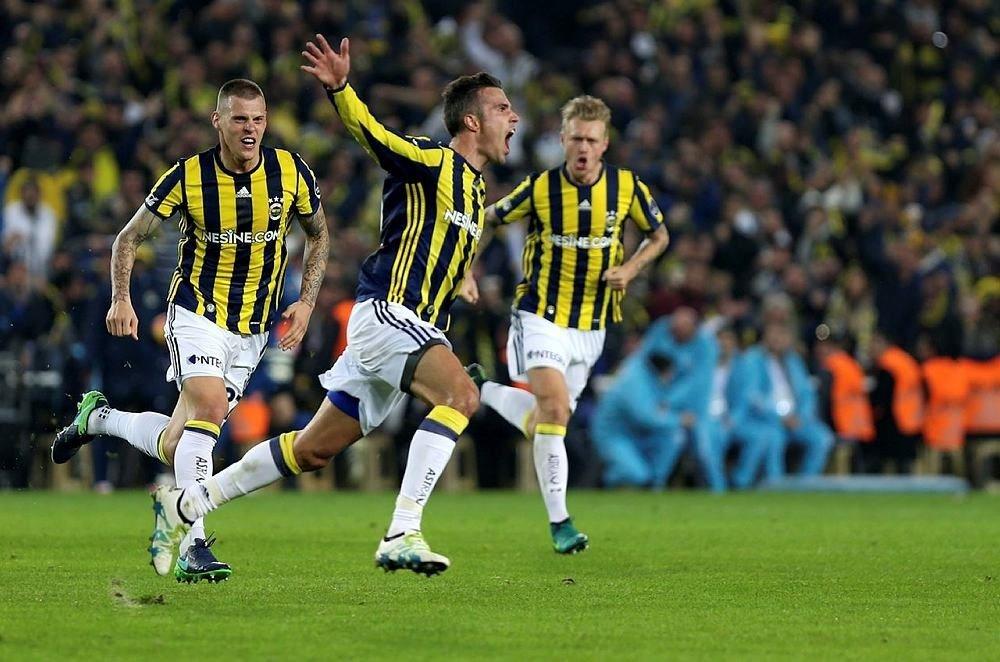 Fenerbahçe, Feyenoord karşısında nasıl tur atlar?