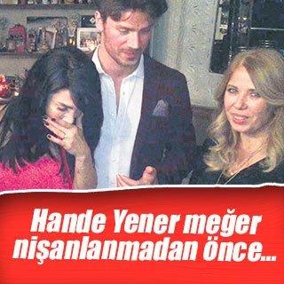 Hande Yener estetik operasyon geçirdi