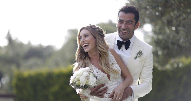 Sinem Kobal eşi Kenan İmirzalıoğlu'nu eritti!