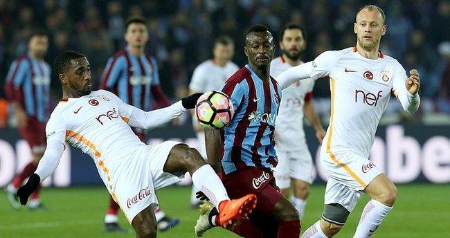 Yazarlar Trabzonspor-Galatasaray maçını yorumladı