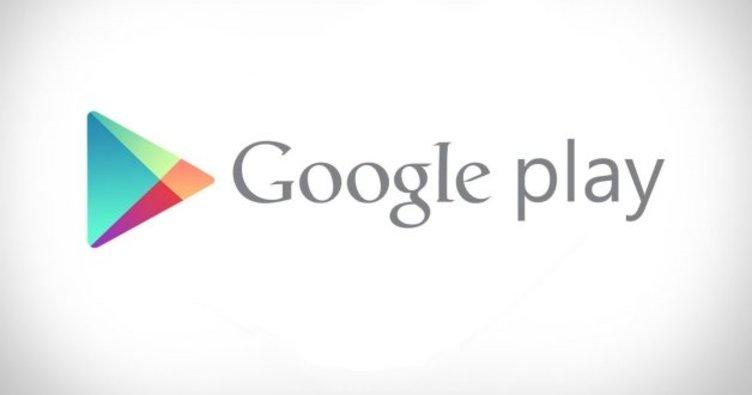 Google Play Store'a  güncelleme!