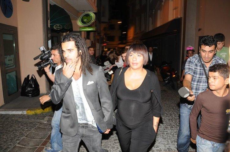 Işın Karaca'nın eski eşi Sedat Doğan'a hırsızlık soruşturması