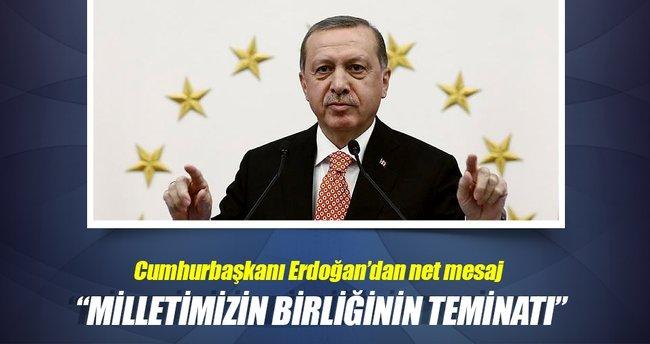 Türkçe hassasiyetini çocuklarımıza vermeliyiz