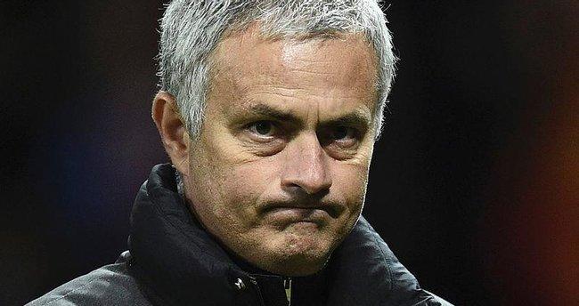 Jose'nin baş ağrısı çok