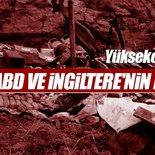 ABD ve ingiltere'nin çok kullandığı 1 M4A1 Yüksekova'da PKK'nın elinde