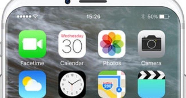 Yeni iPhone'un ekran detayları netleşiyor!