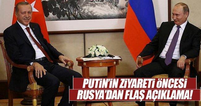 Meşkov: ''Rusya ve Türkiye'nin ilişkileri adım adım düzeliyor''