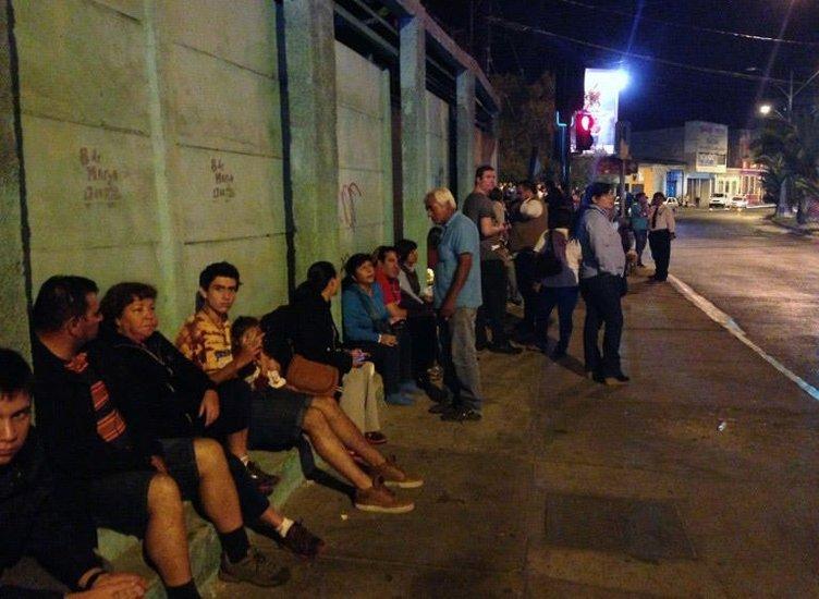 Şili 8.2'yle sallandı
