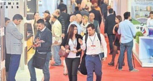 22. Yapı Fuarı İzmir'de başlıyor